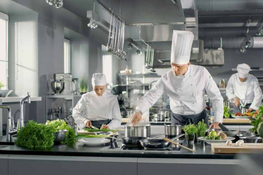 Hotel Kitchen Maintenance Tips: The Essentials [2019 Edition]