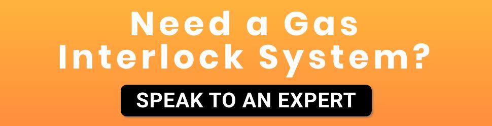 Gas Interlock System Installation