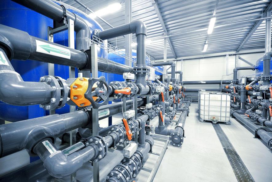 Commercial Boiler Installation Essex