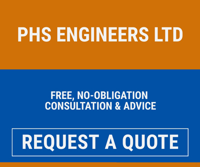 Contact PHS Engineers Ltd