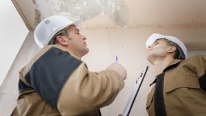 How to Make a Successful Water Leak Insurance Claim in the UK