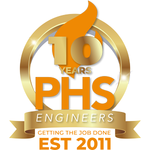PHS Engineers Ltd