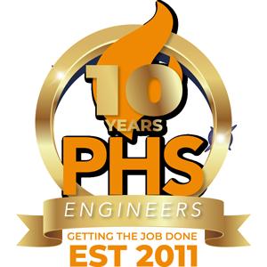 PHS Engineers Ltd