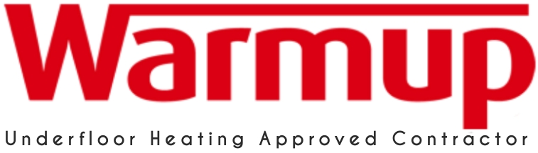 WarmUp UFH Approved Contractor