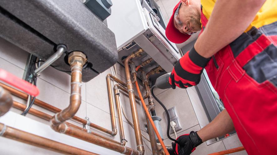Gas Leak Repair Kensington: Emergency Gas Services