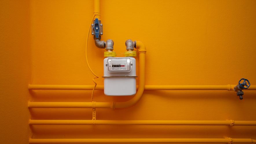 Emergency Gas Leak Detection & Repair Services in London