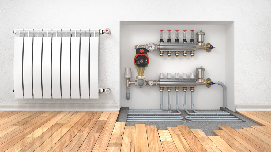 Underfloor Heating Chelsea: Installation, Repair & Servicing