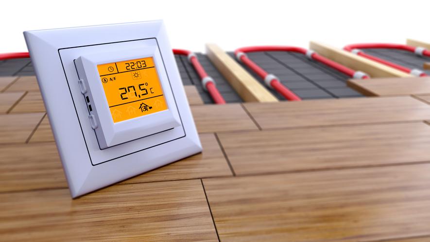 Underfloor Heating Kensington: Installation, Repair & Servicing